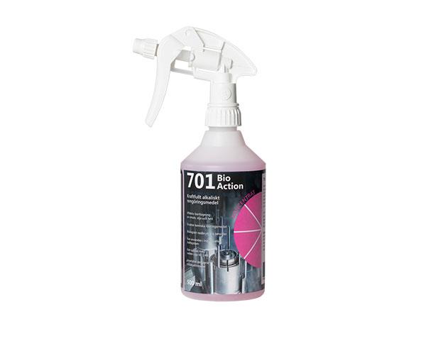701 Enviro Solve - industrirengöring